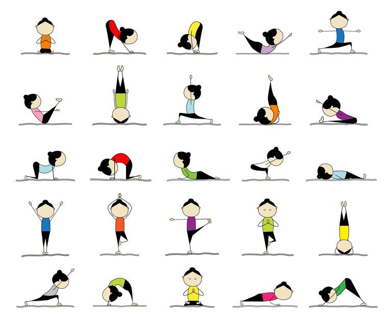 Ateliers de yoga pour enfants